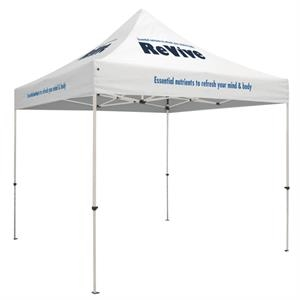 ShowStopper Standard 10' Square Tent