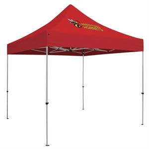ShowStopper Deluxe 10-ft Square Tent