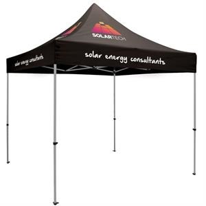 Premium 10 x 10 Event Tent Kit (Full-Color Thermal)