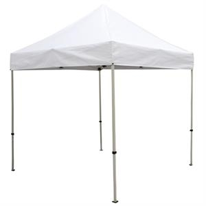 Deluxe 8 x 8 Event Tent Kit (Unimprinted)