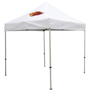Deluxe 8 x 8 Event Tent Kit (Full-Color 1 Location)