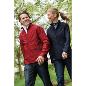 CB WeatherTec (TM) Beacon Ladies' Full-Zip Jacket