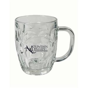 20 oz. Britannia Dimpled Mug