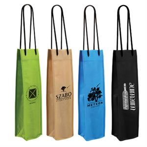 NW Single Wine Bottle Bag