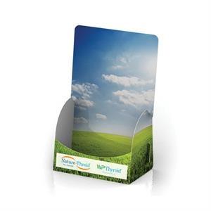 Pop N Lock Brochure Holder