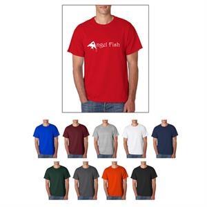 Jerzees (R) Adult HiDENSI-T (R) T-Shirt