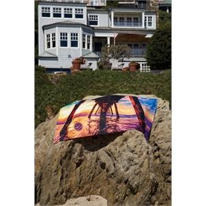 FOTO Vision Beach Towel