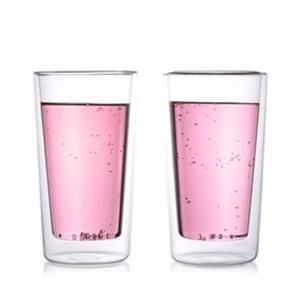 Double-Wall Highball Glass (Set of 2)
