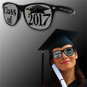 Class of 2017 Billboard Sunglasses