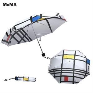 MoMA Mondrian Mini Umbrella