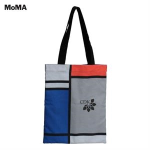 MoMA Mondrian Tote