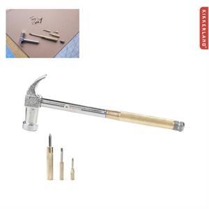 Kikkerland Hammer Tool