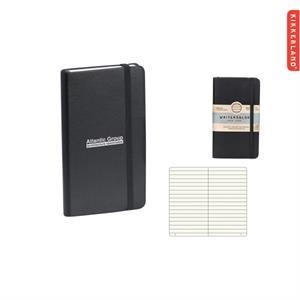 Kikkerland Soft Cover Pocket Notebook