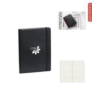 Kikkerland Soft Cover Large Notebook