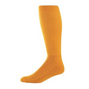 Youth Wicking Athletic Socks