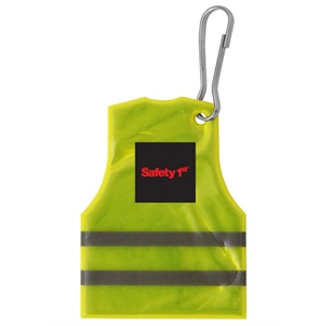 Reflective Safety Tags