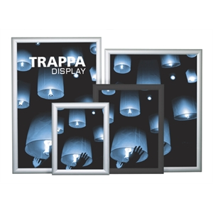 """Trappa 12"""" x 18"""" Snap Poster Frame"""