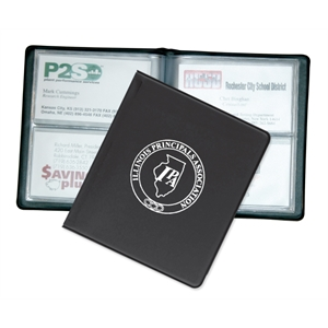 Business Card Holder - 48
