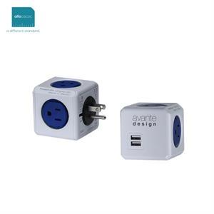 Allocacoc USB Power Cube