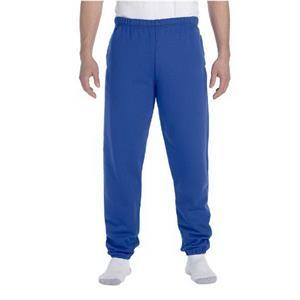 Adult 9.5 oz., Super Sweats(R) NuBlend(R) Fleece Pocketed...