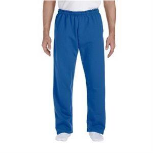 Adult DryBlend(R) 9.0 oz., 50/50 Open-Bottom Sweatpants
