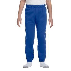 Youth 8 oz. NuBlend(R) Fleece Sweatpants