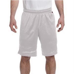 3.7 oz. Mesh Short