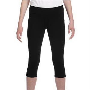 Ladies' Capri Legging