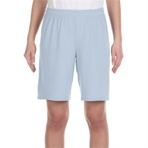 """for Team 365 Youth Mesh 9\"""" Short"""