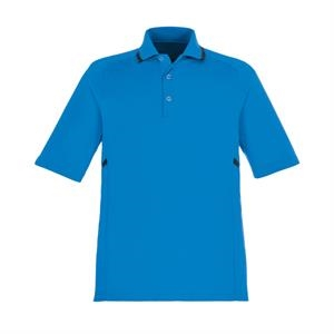 Men's Eperformance(TM) Propel Interlock Polo with Contras...