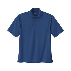 Men's Eperformance(TM) Jacquard Piqué Polo