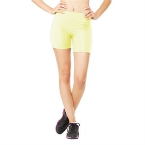 Ladies' Fitted Short