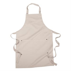 8 oz. Organic Cotton/Recycled Polyester Eco Apron