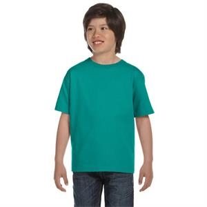 Youth DryBlend(R) 5.6 oz., 50/50 T-Shirt
