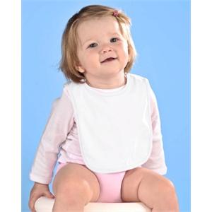 Infant Premium Jersey Bib
