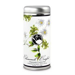 Chamomile Comfort Tea in Tall Tin