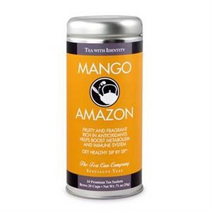 Mango Amazon Tall Tin