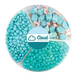 Large Sharable Acetate with Candy By Color Mix