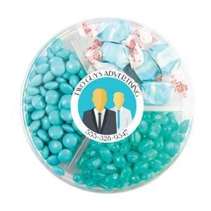 Small Sharable Acetate with Candy By Color Mix