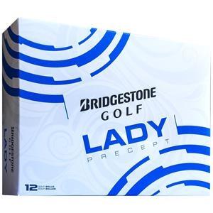 Bridgestone Lady Precept Golf Ball
