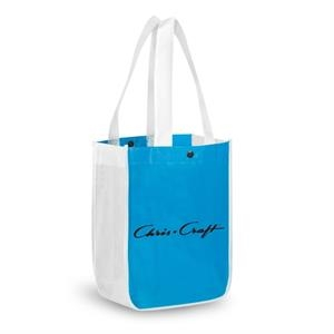 Recycled Fashion Tote Bag