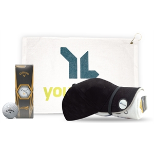 Golfer's Hat Kit