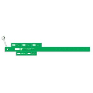 Tabbers™ 5 Tab Wristband