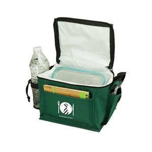 Insulated Polyester Lunch Bags
