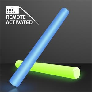 Remote Controlled LED Cheer Sticks