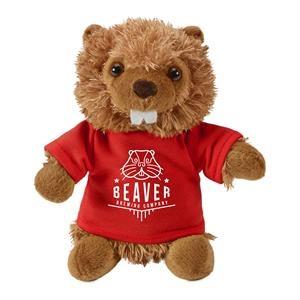 Cuddliez Beaver
