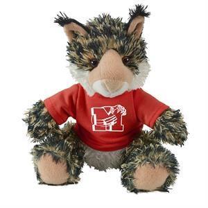 Cuddliez Bobcat