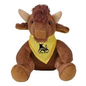 Cuddliez Buffalo