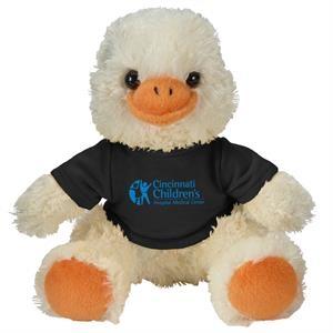Cuddliez Duck