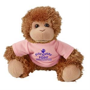 Cuddliez Monkey